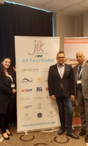 JLK Travel Market KRAKOW