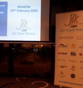 JLK Travel Market KRAKOW