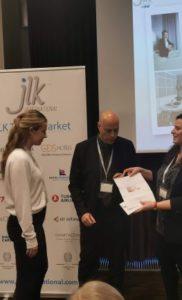 JLK Travel Market COPENHAGEN