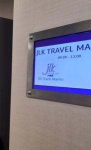 JLK Travel Market Baku