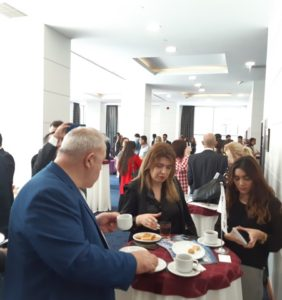 JLK Travel Market Baku