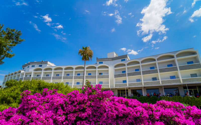 Santa Caterina Village_resort