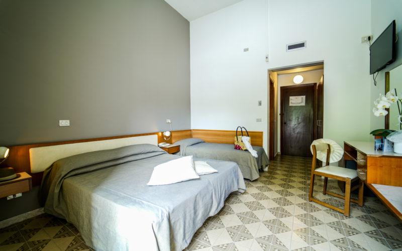 Village_Basic Room