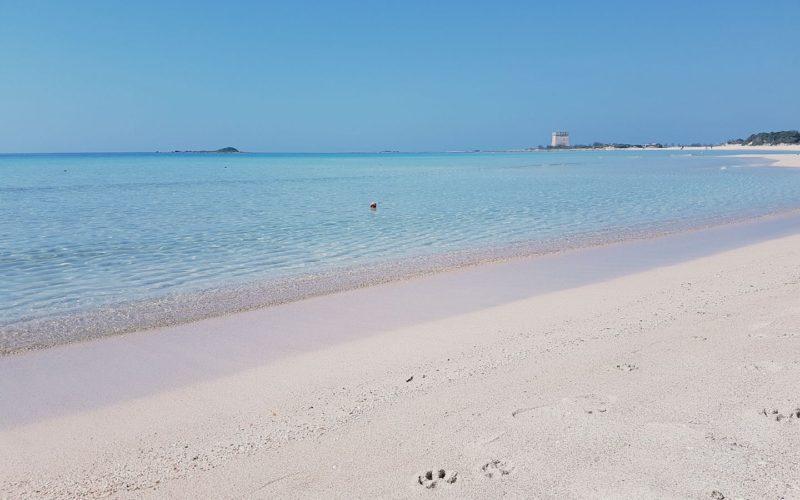 Beach Porto Cesareo