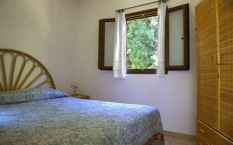 Bungalow_4 pax_bedroom