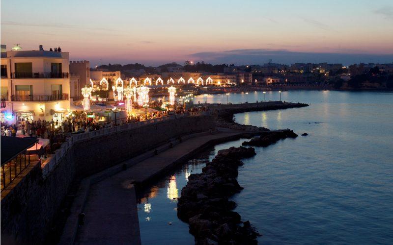 Otranto City
