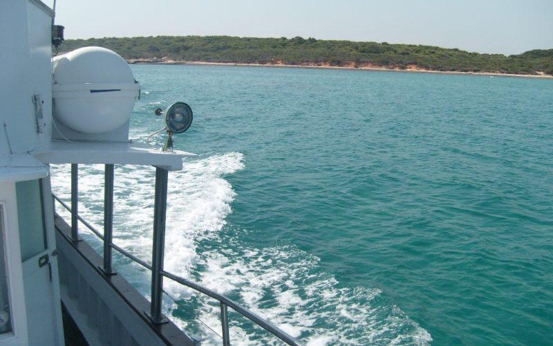 Otranto_Boat Trip