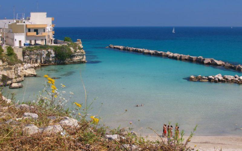 Otranto_beach