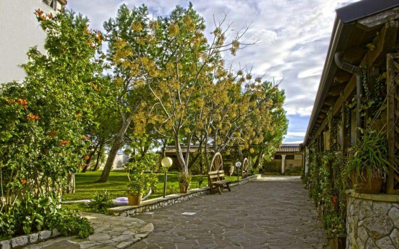 Outdoor view_Rooms