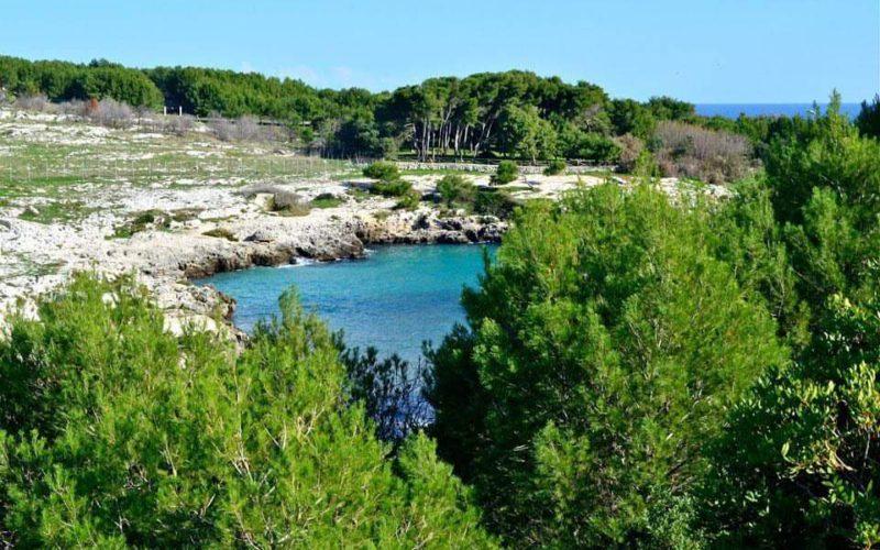 Porto_Badisco_the nearest sea