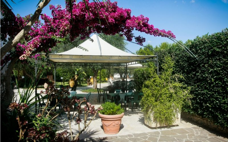 Restaurant_Garden