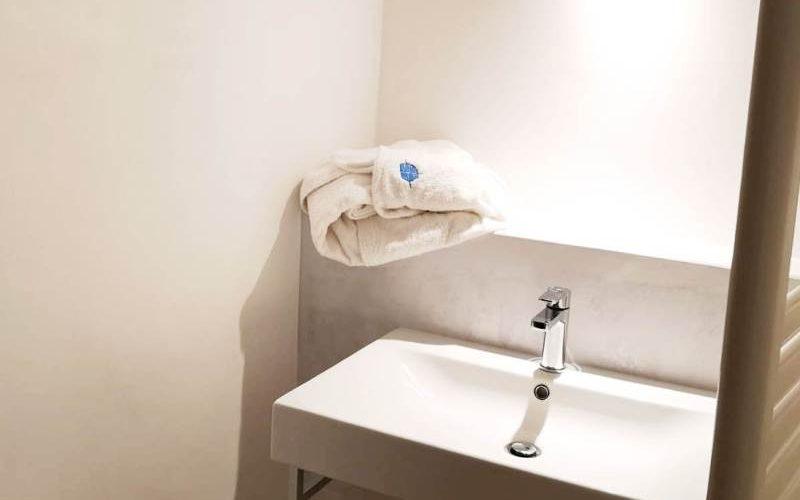 Suite Guglielmo II_toilet facilities