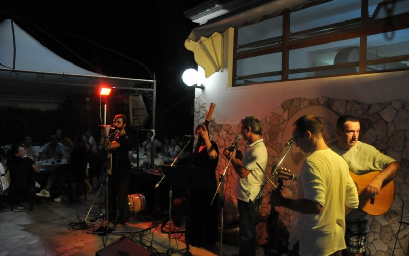 Traditional Music nights