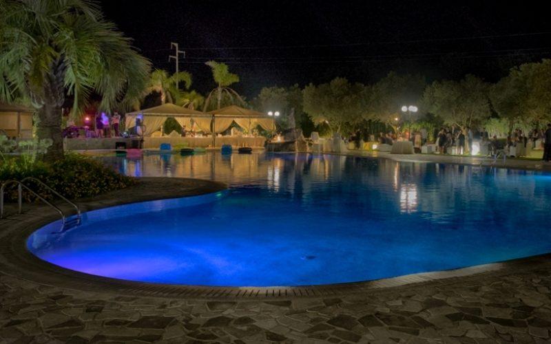 Swimming Pool_music evenings