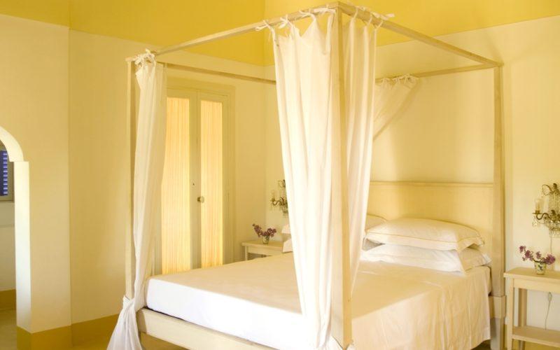 Bedroom_villa cenci