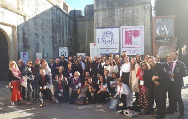 BTM (Italy), Workshop & Fam Trip