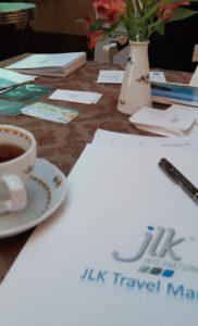 JLK Travel Market Riga