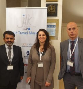JLK Travel Market Riga