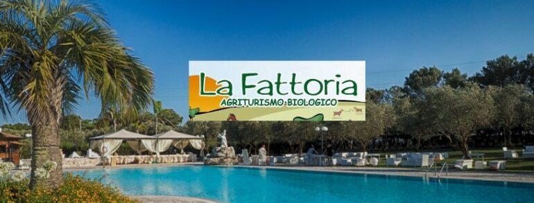 AGRITURISMO LA FATTORIA – OTRANTO ITALY