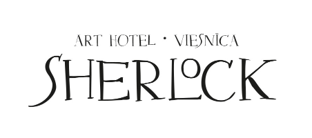 SHERLOCK ART HOTEL – Riga, Latvia